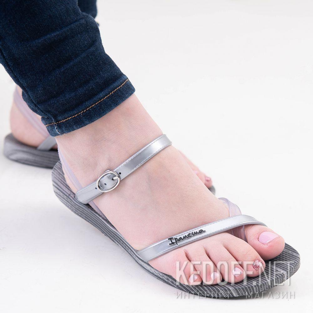 Женские сандалии Rider Ipanema Fashion Sandal Vi Fem 82521-20320  все размеры