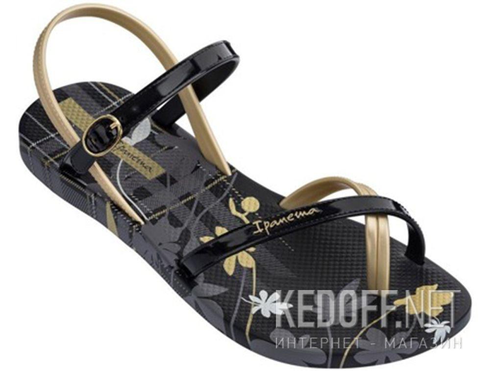 Жіночі сандалі Rider Ipanema Fashion Sandal VI FEM 82521-24740  описание