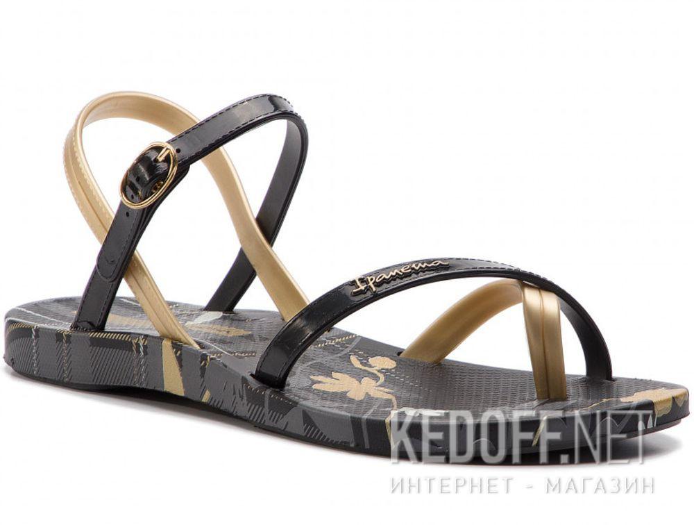 Купити Жіночі сандалі Rider Ipanema Fashion Sandal VI FEM 82521-24740