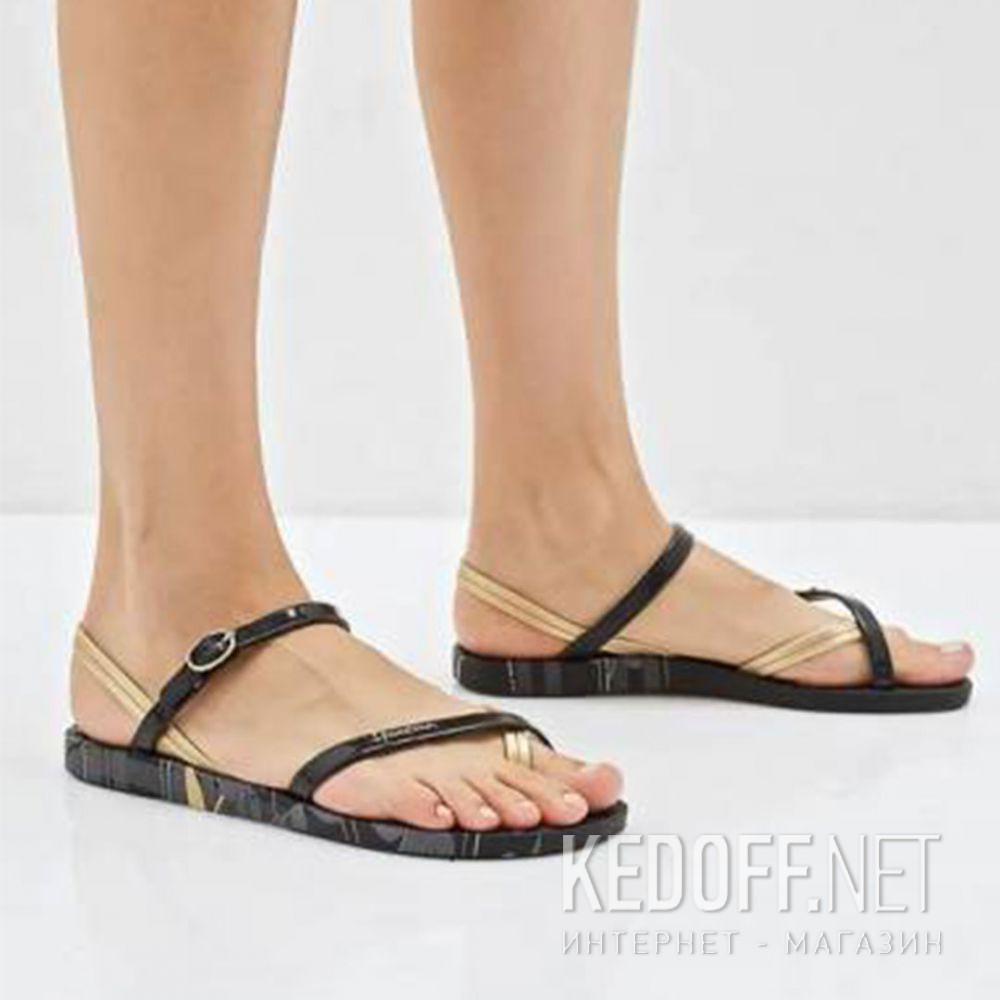 Цены на Жіночі сандалі Rider Ipanema Fashion Sandal VI FEM 82521-24740