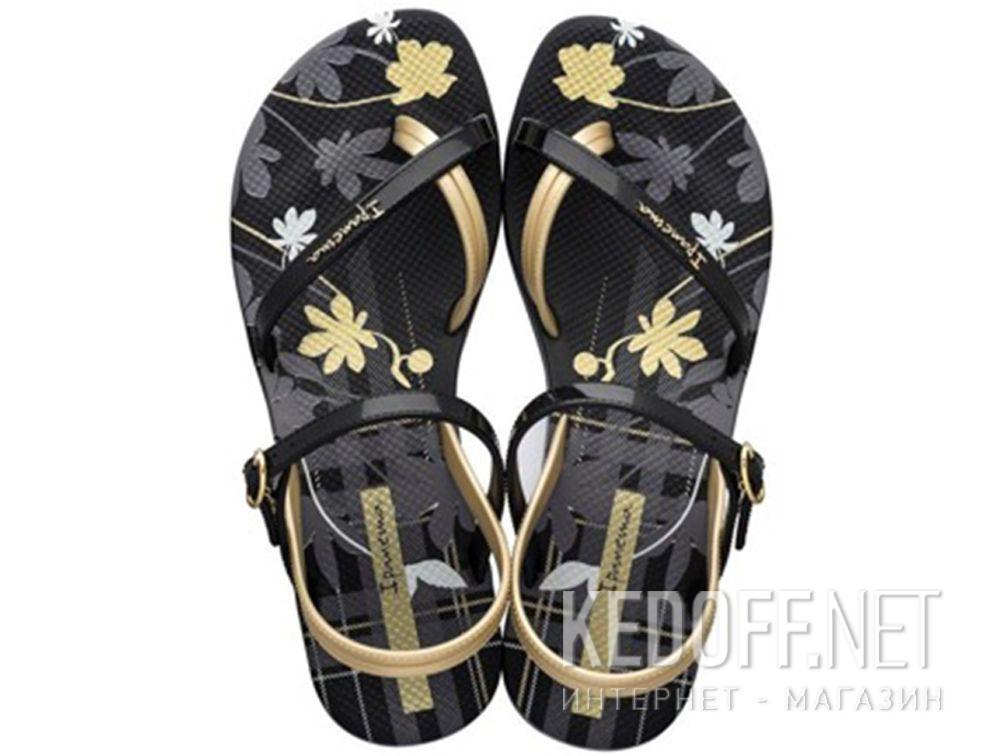 Жіночі сандалі Rider Ipanema Fashion Sandal VI FEM 82521-24740  купить Киев