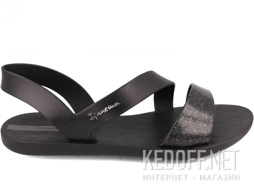20036369254445 Sandalen IPANEMA Vibe Sandal Fem 82429 Black Black 20766 Offizielle ...