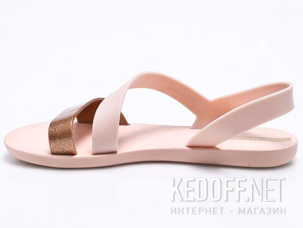 Оригинальные Women's sandals Ipanema Vibe Sandal Fem 82429-22840