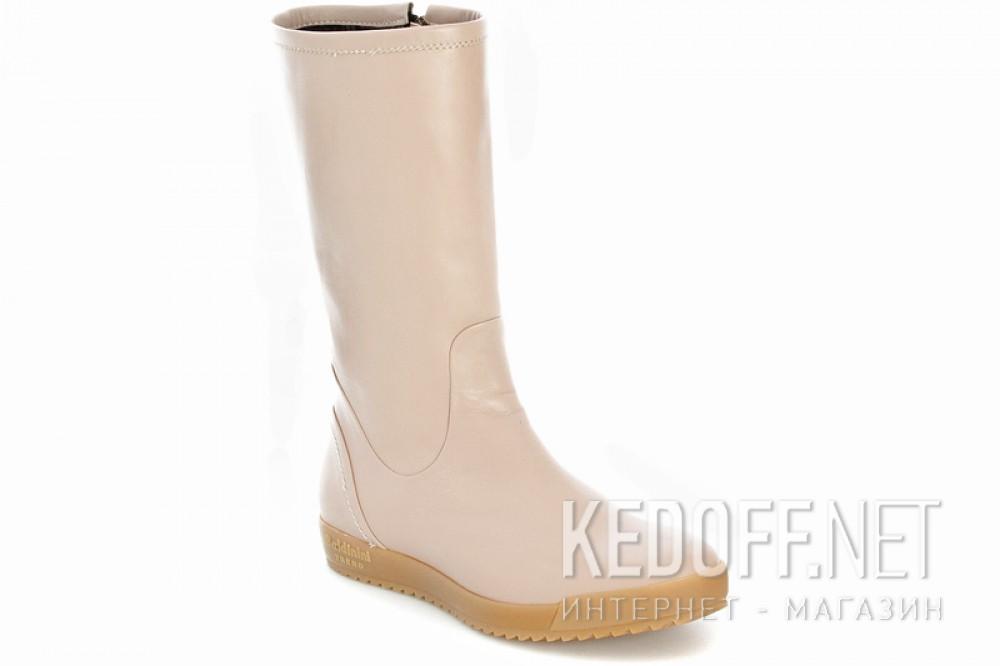 Жіночі чобітки Baldinini 349128 Made in Italy