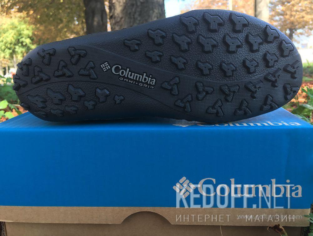 Женские сапоги Columbia Minx Slip III BL5959-010 доставка по Украине