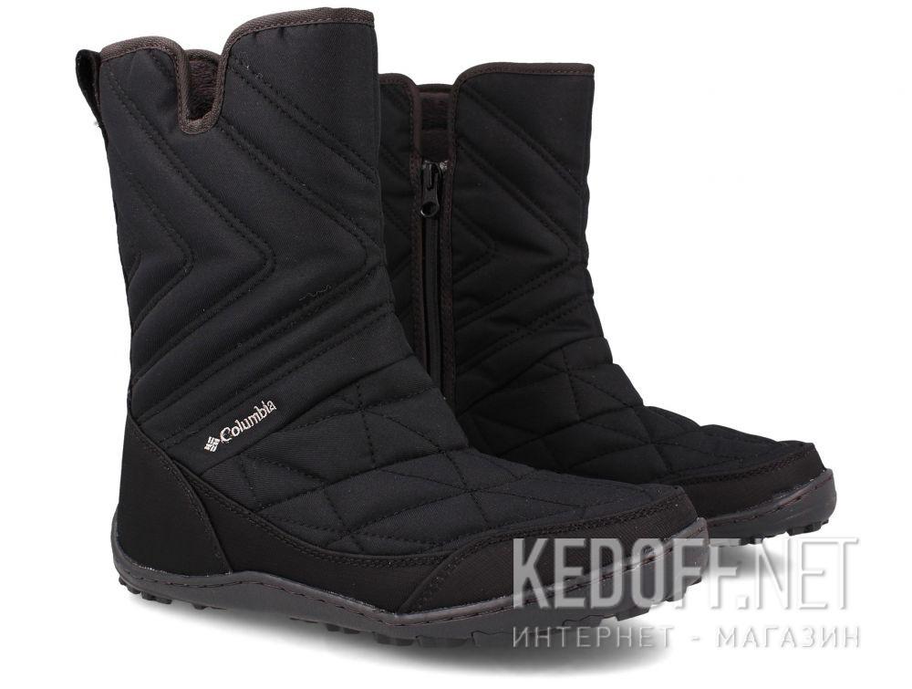 Женские сапоги Columbia Minx Slip III BL5959-010 купить Украина