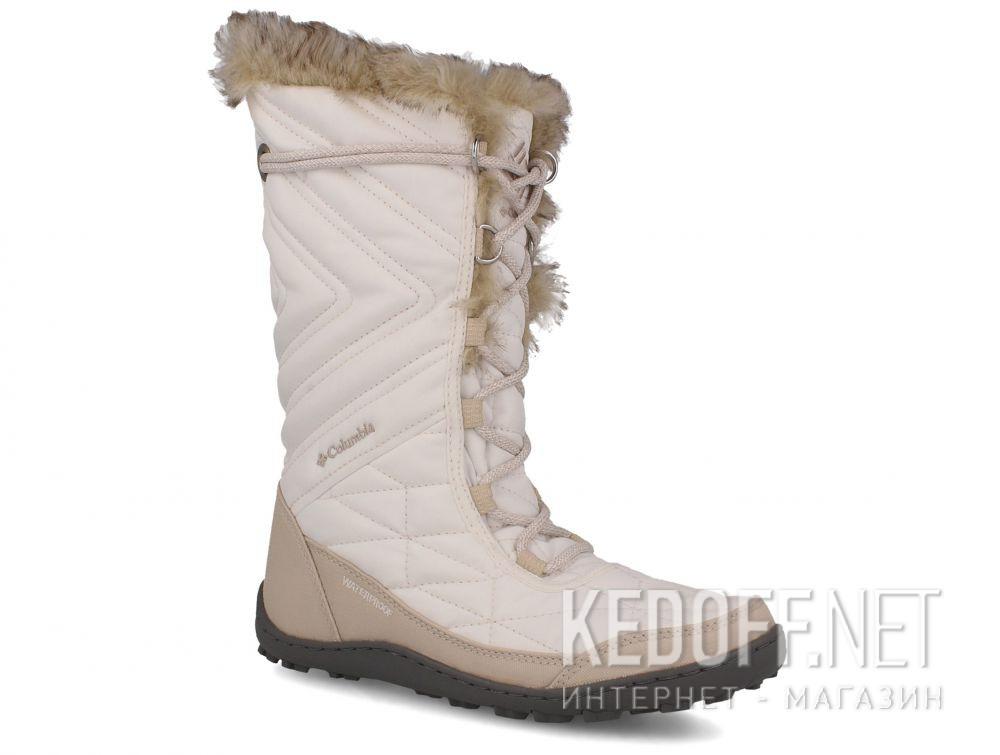 Купить Женские сапоги Columbia Heavenly Omni-Heat BL5964-125