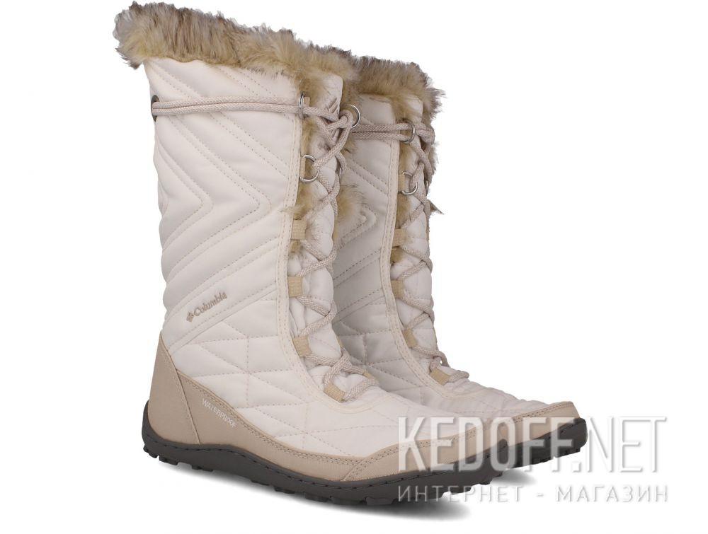 Женские сапоги Columbia Heavenly Omni-Heat BL5964-125 купить Украина