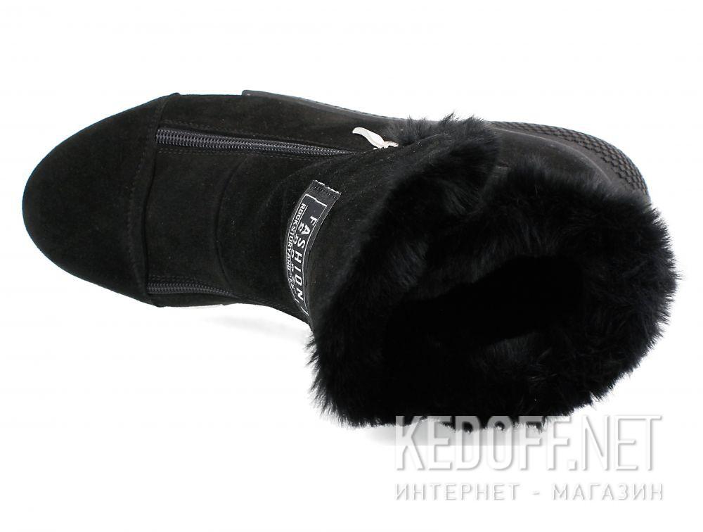 Оригинальные Damskie buty Forester Marque Zip 1577-27
