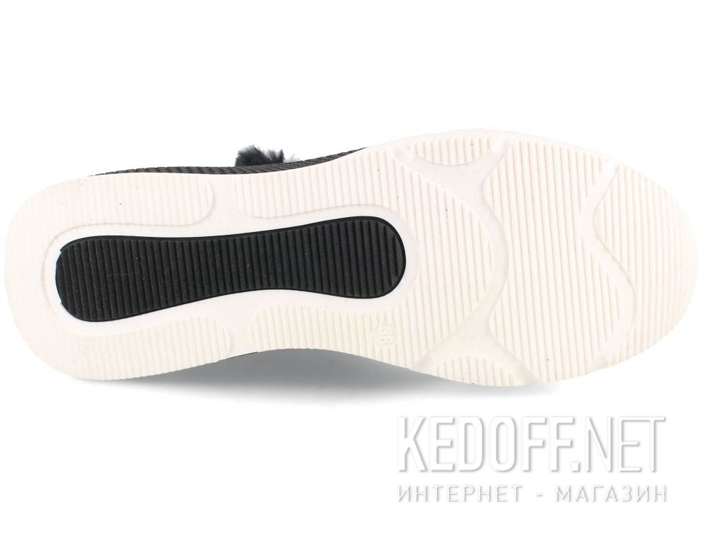 Damskie buty Forester Marque Zip 1577-27 описание