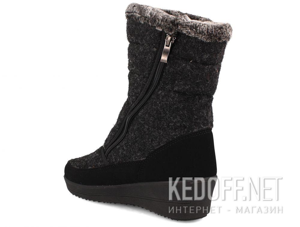 Женские сапоги Forester 3009-27 купить Украина