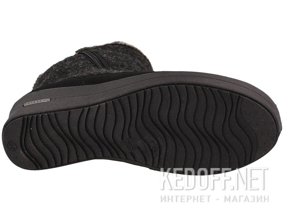 Женские сапоги Forester 3009-27 купить Киев