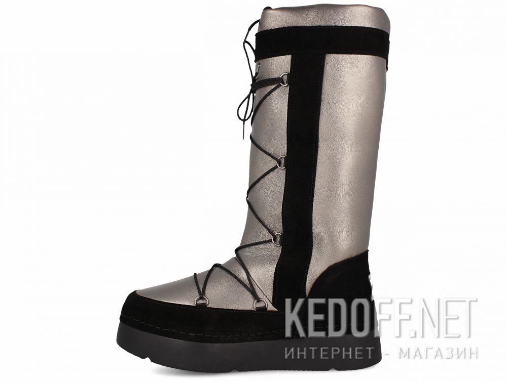 Жіночі зимові чоботи Forester Cool Moon Hi 429-145-14 купить Киев