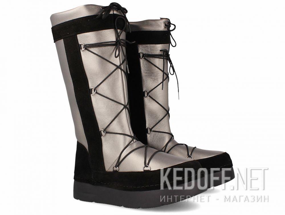 Оригинальные Жіночі зимові чоботи Forester Cool Moon Hi 429-145-14