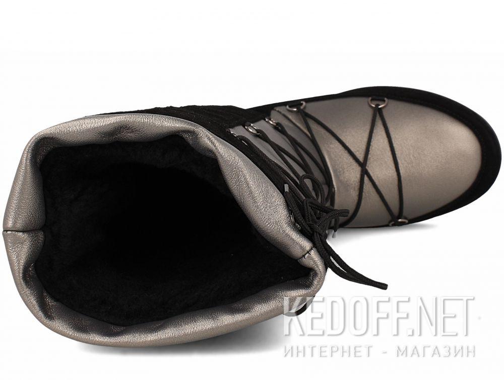 Жіночі зимові чоботи Forester Cool Moon Hi 429-145-14 описание