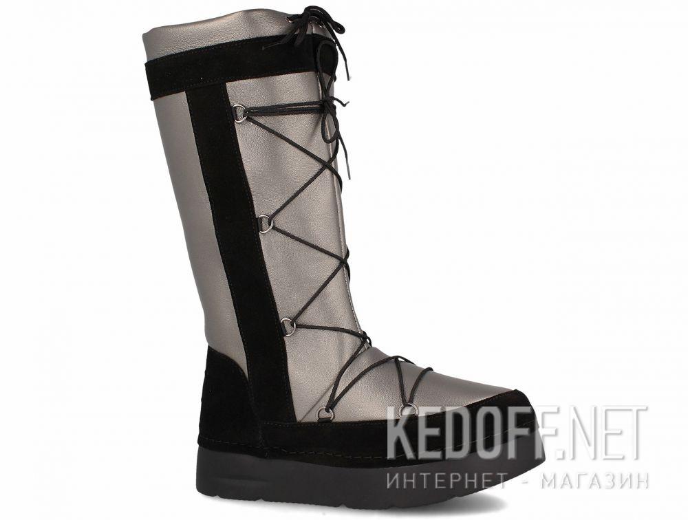 Купити Жіночі зимові чоботи Forester Cool Moon Hi 429-145-14