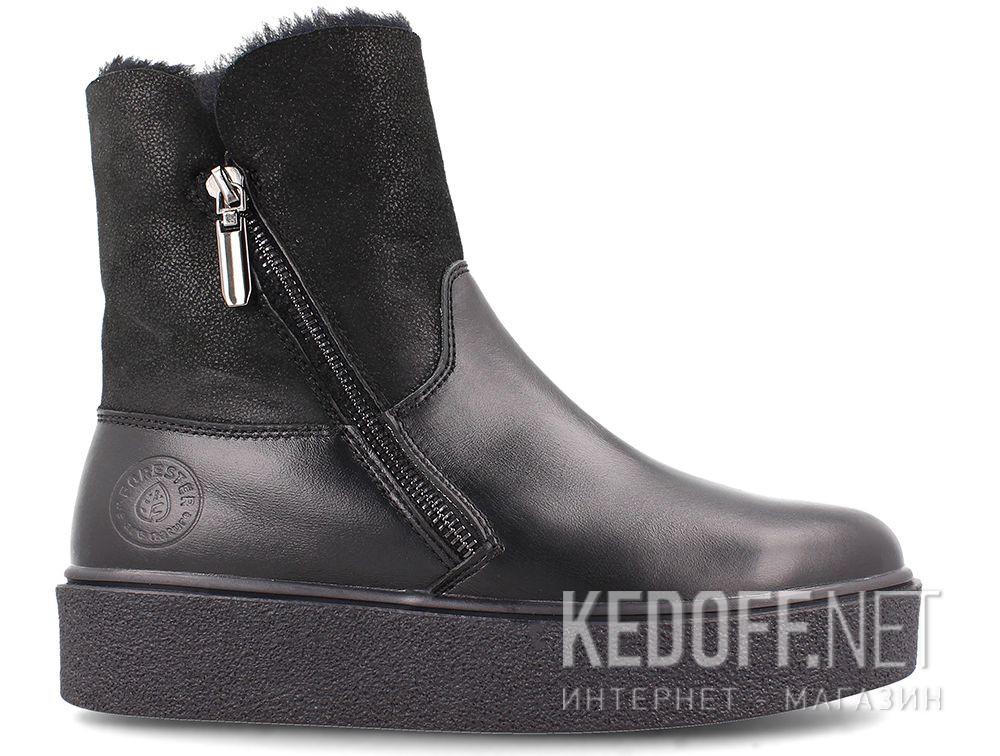 Женские сапоги Forester Sheep 595-1-27 купить Киев