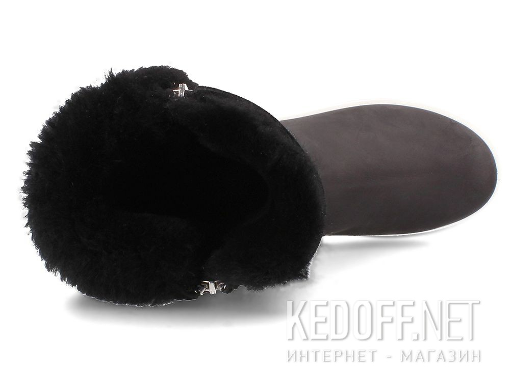 Жіночі чоботи Forester Lavinia 6340-2 Made in Europe описание