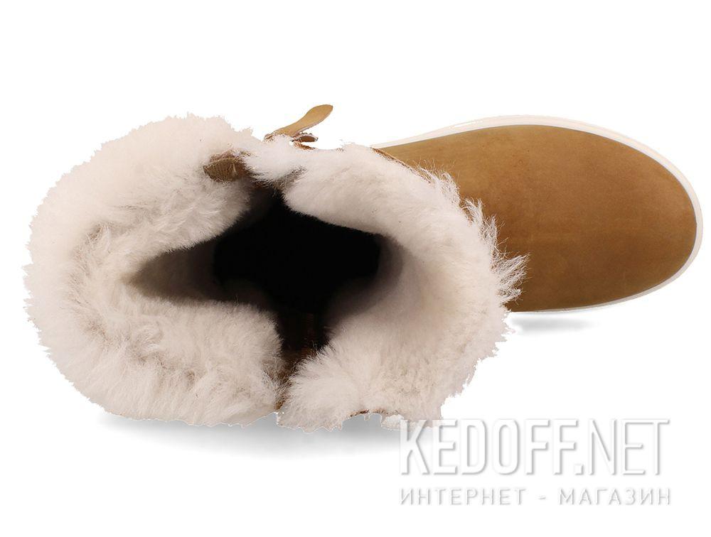 Жіночі чоботи Forester Lavinia 6340-5 Made in Europe описание