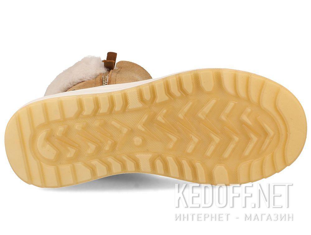 Цены на Жіночі чоботи Forester Lavinia 6340-5 Made in Europe