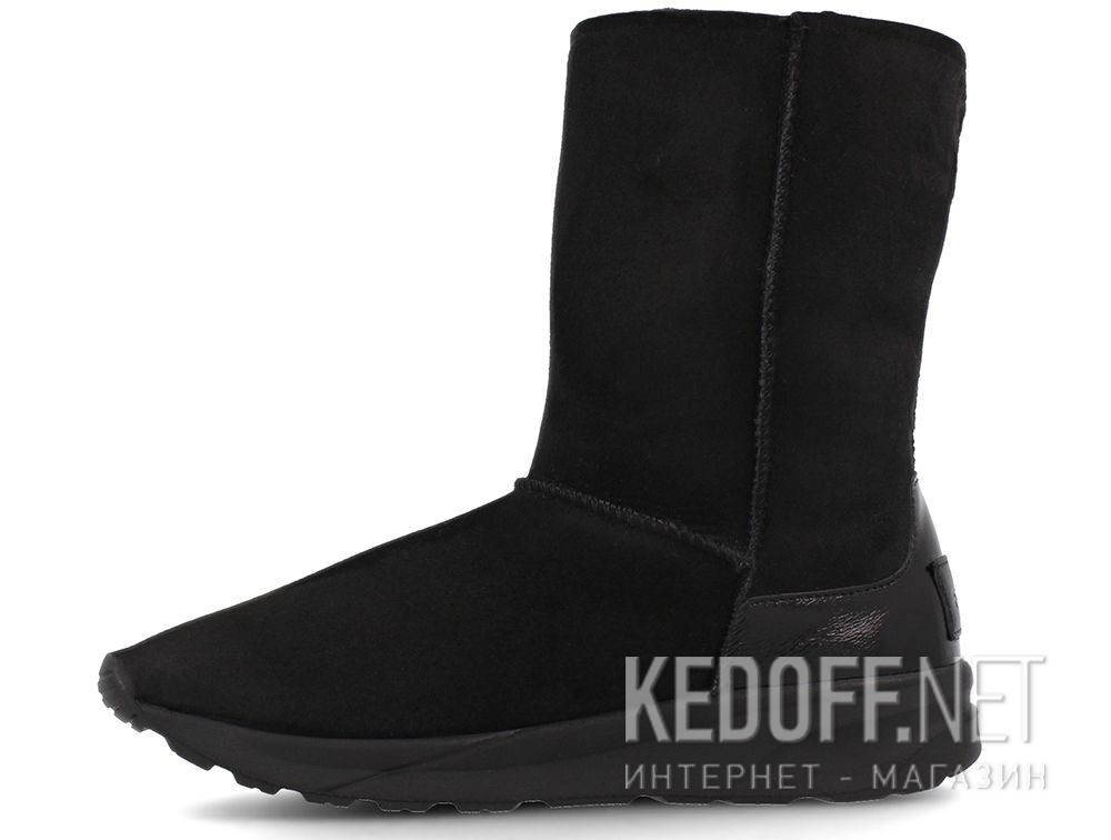 Женские сапоги Forester Aerata 8401-271 купить Киев