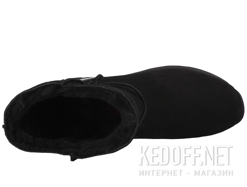 Женские сапоги Forester Aerata 8401-271 описание