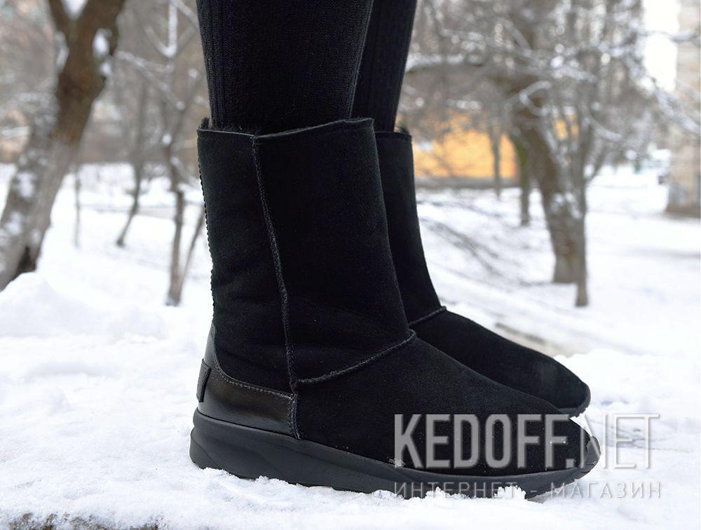 Женские сапоги Forester Aerata 8401-271 доставка по Украине