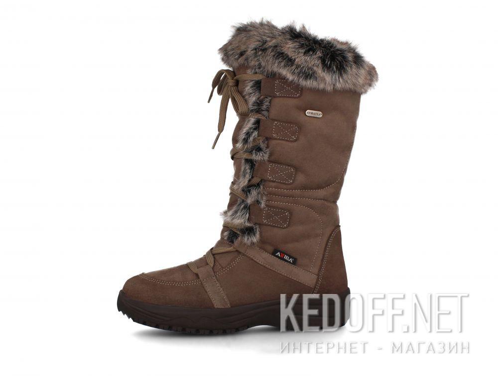 Женские сапоги ледоходы Forester Attiba 81005-45 Made in Italy купить Украина