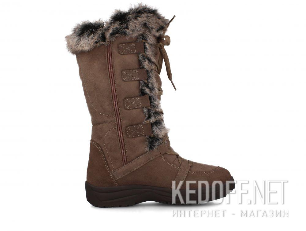 Женские сапоги ледоходы Forester Attiba 81005-45 Made in Italy купить Киев