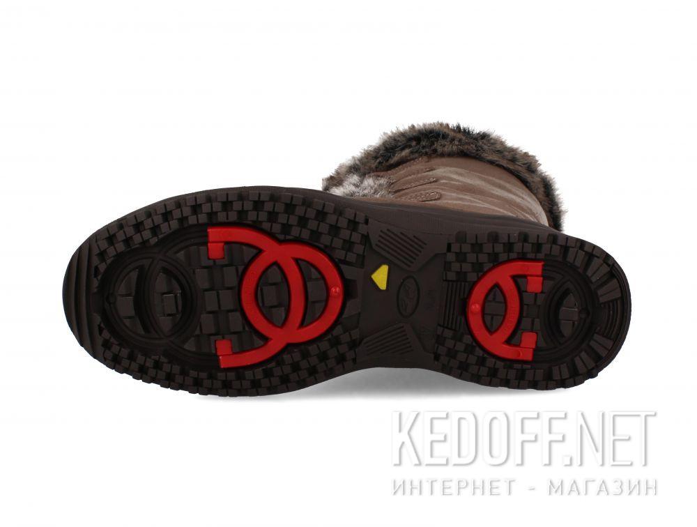 Цены на Женские сапоги ледоходы Forester Attiba 81005-45 Made in Italy