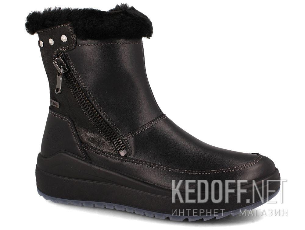 592f2f718 Женские сапоги Forester Canada Ecco 6315-5-27 в магазине обуви ...