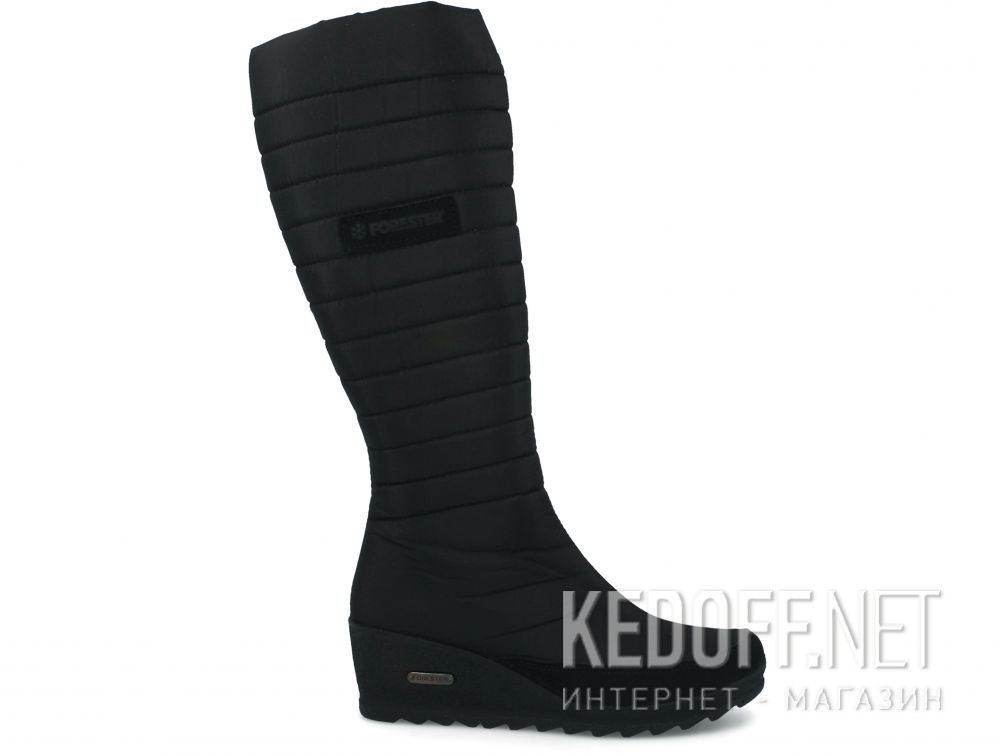 Damskie buty Forester Italia High 2908-27 купить Украина