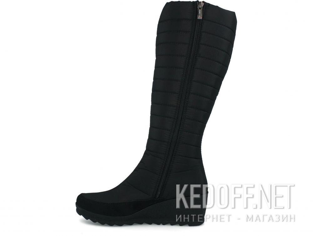 Damskie buty Forester Italia High 2908-27 купить Киев