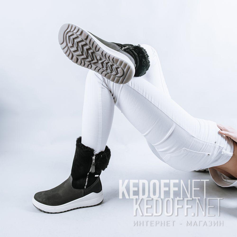 Жіночі чоботи Forester Lavinia 6340-2 Made in Europe доставка по Украине