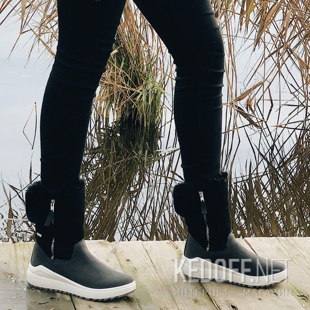 Жіночі чоботи Forester Lavinia 6340-2 Made in Europe все размеры