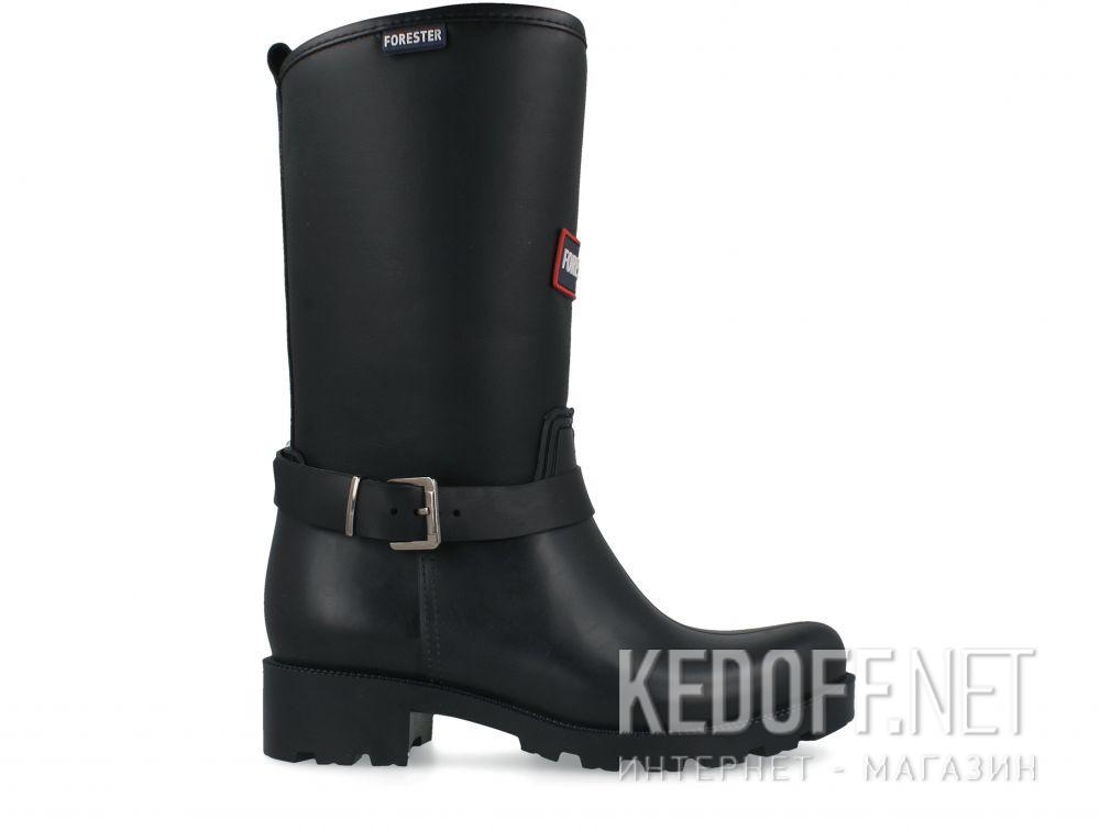 Женские сапоги Forester Rain High 93792-27 купить Киев