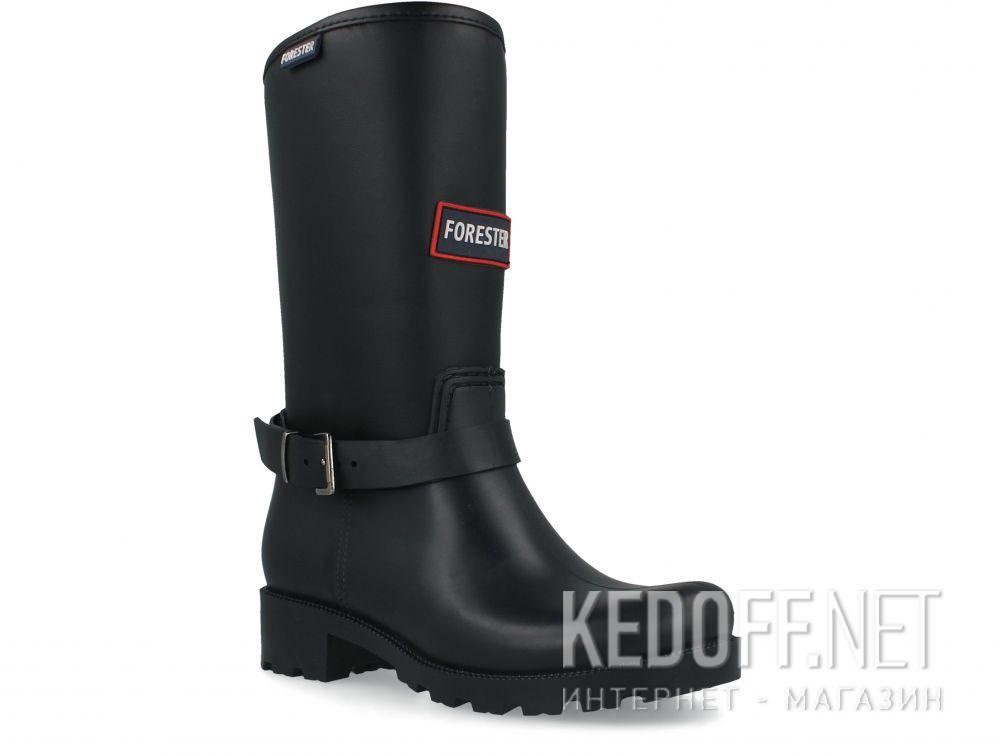 Купить Женские сапоги Forester Rain High 93792-27