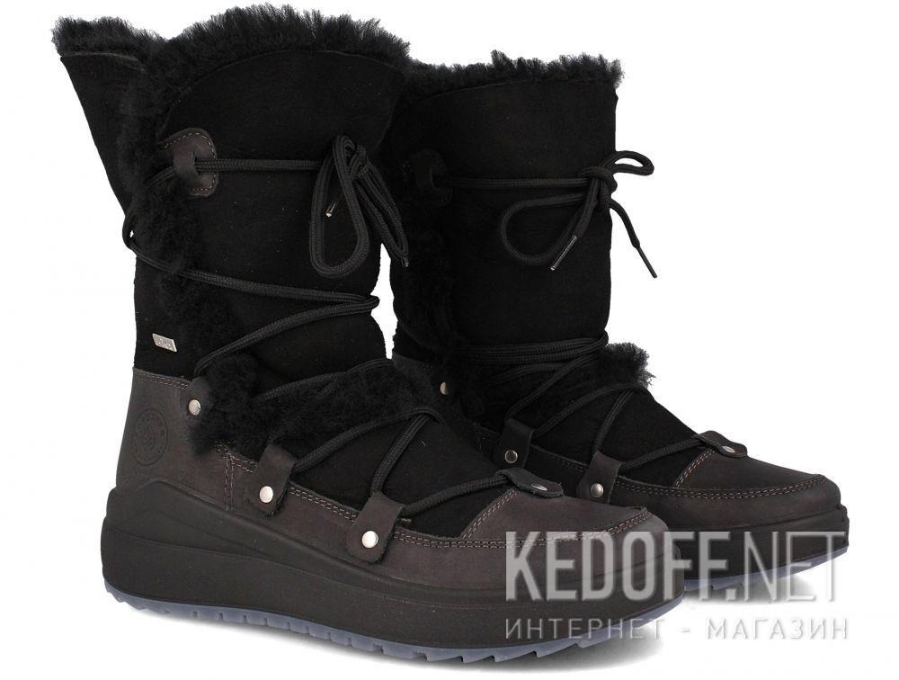 Жіночі зимові чоботи Forester Scandinavia 6329-4-27 Made in Europe купити Україна