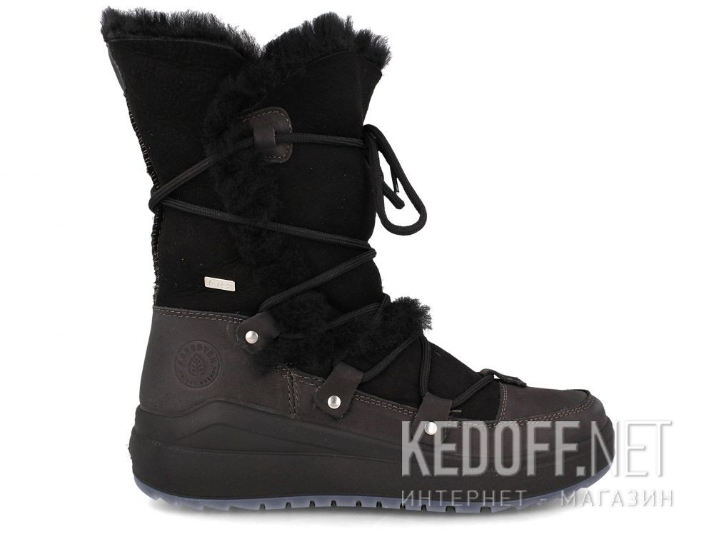 Жіночі зимові чоботи Forester Scandinavia 6329-4-27 Made in Europe купить Киев