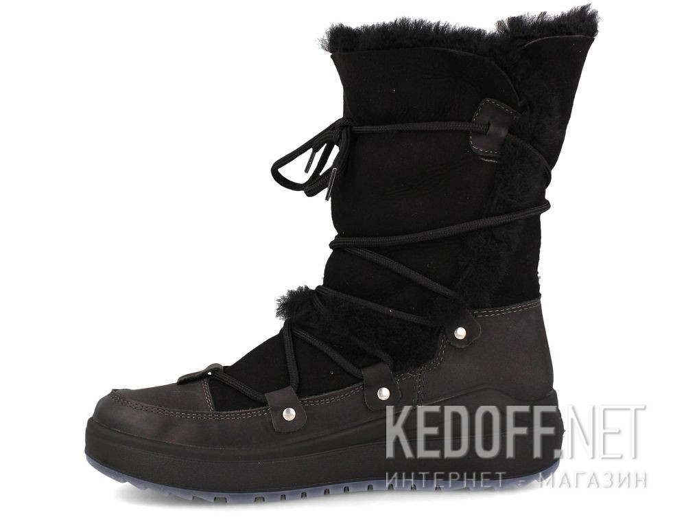 Оригинальные Жіночі зимові чоботи Forester Scandinavia 6329-4-27 Made in Europe