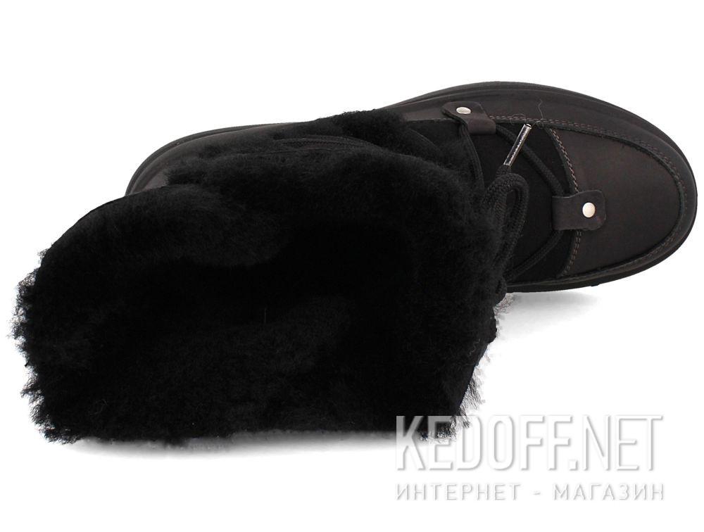 Жіночі зимові чоботи Forester Scandinavia 6329-4-27 Made in Europe описание