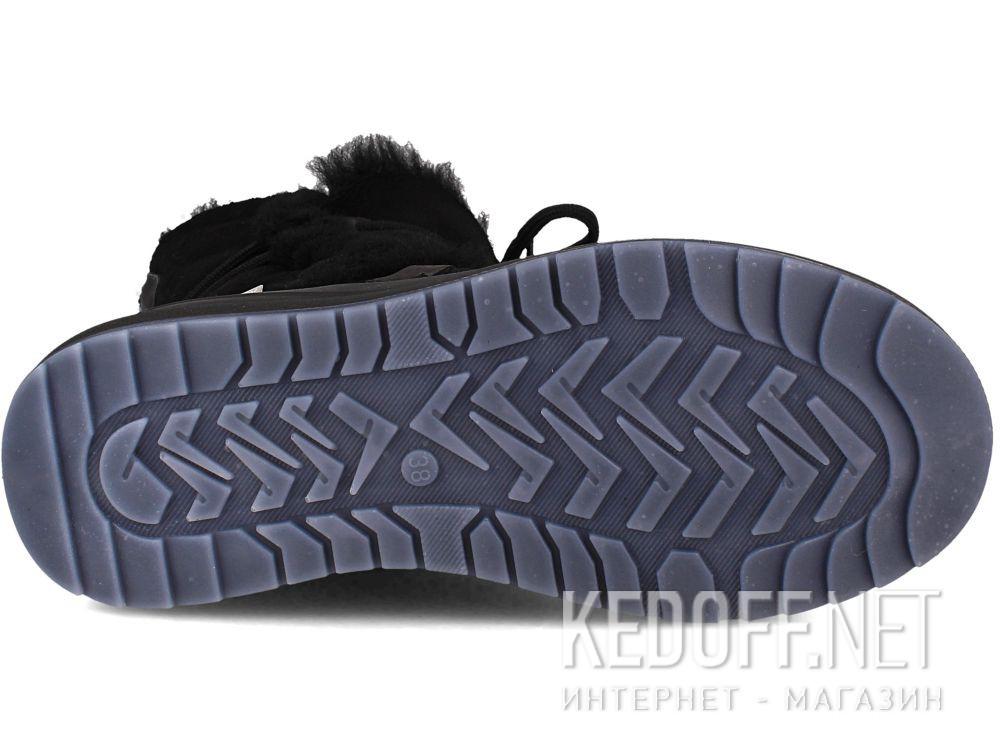Цены на Жіночі зимові чоботи Forester Scandinavia 6329-4-27 Made in Europe