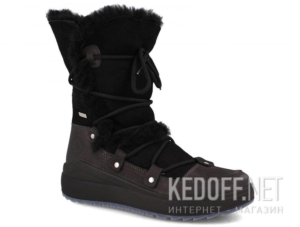 Купити Жіночі зимові чоботи Forester Scandinavia 6329-4-27 Made in Europe