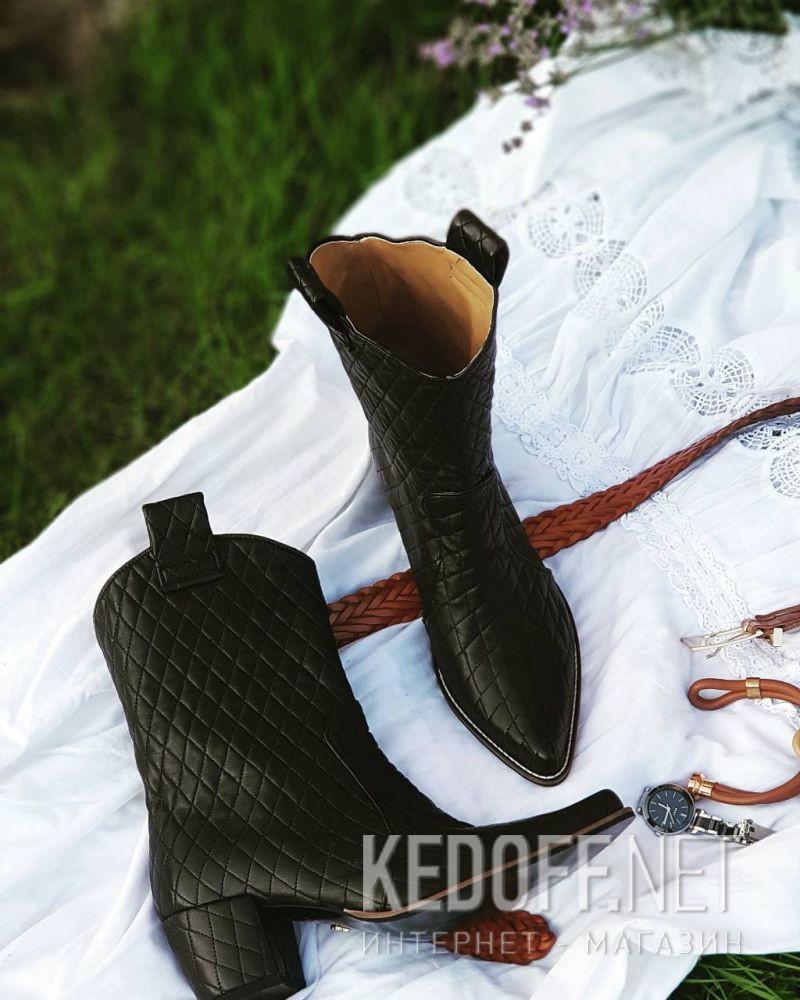 Купити Жіночі чоботи Khmara Design 9519-27 Made in Ukraine