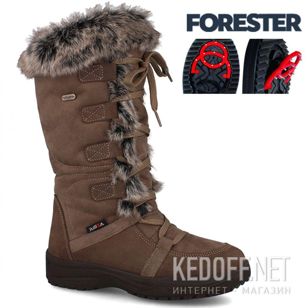 Купить Женские сапоги ледоходы Forester Attiba 81005-45 Made in Italy