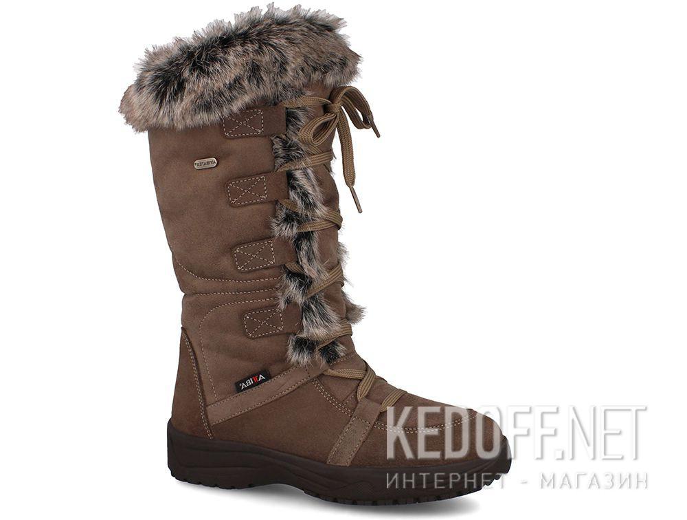 Женские сапоги ледоходы Forester Attiba 81005-45 Made in Italy доставка по Украине