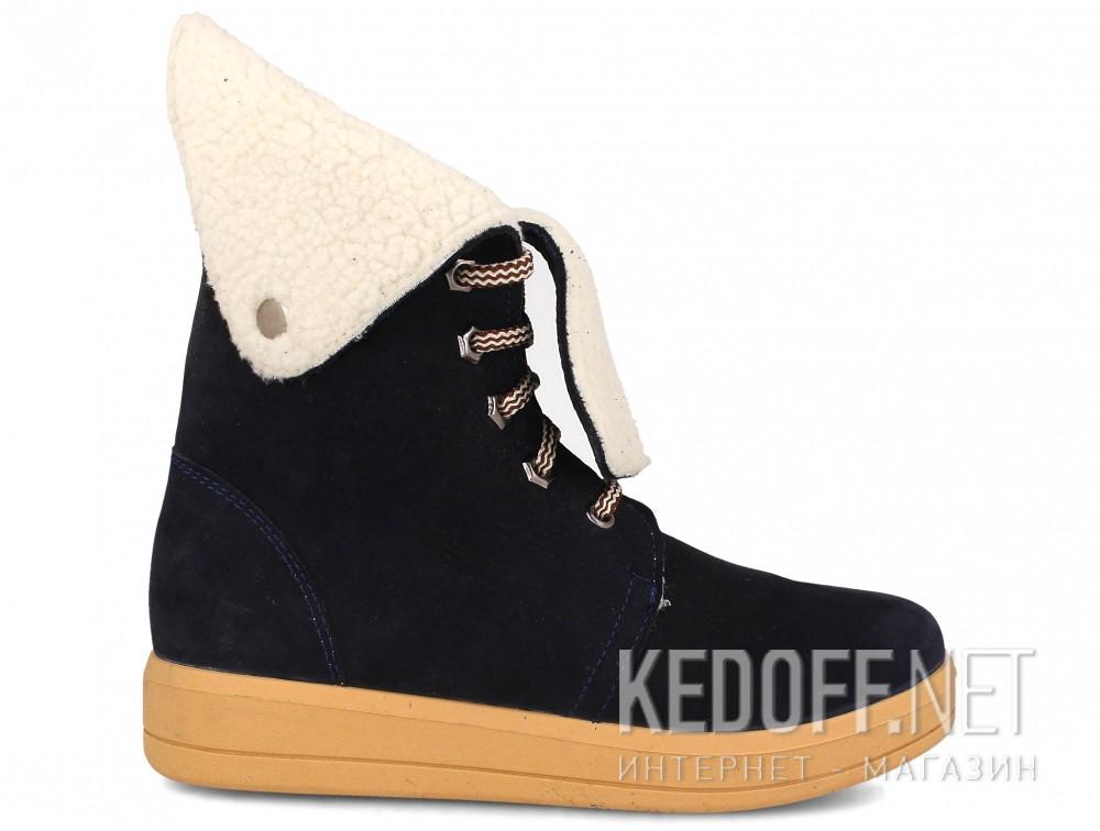 Женские ботинки Forester 5043-189 купить Украина