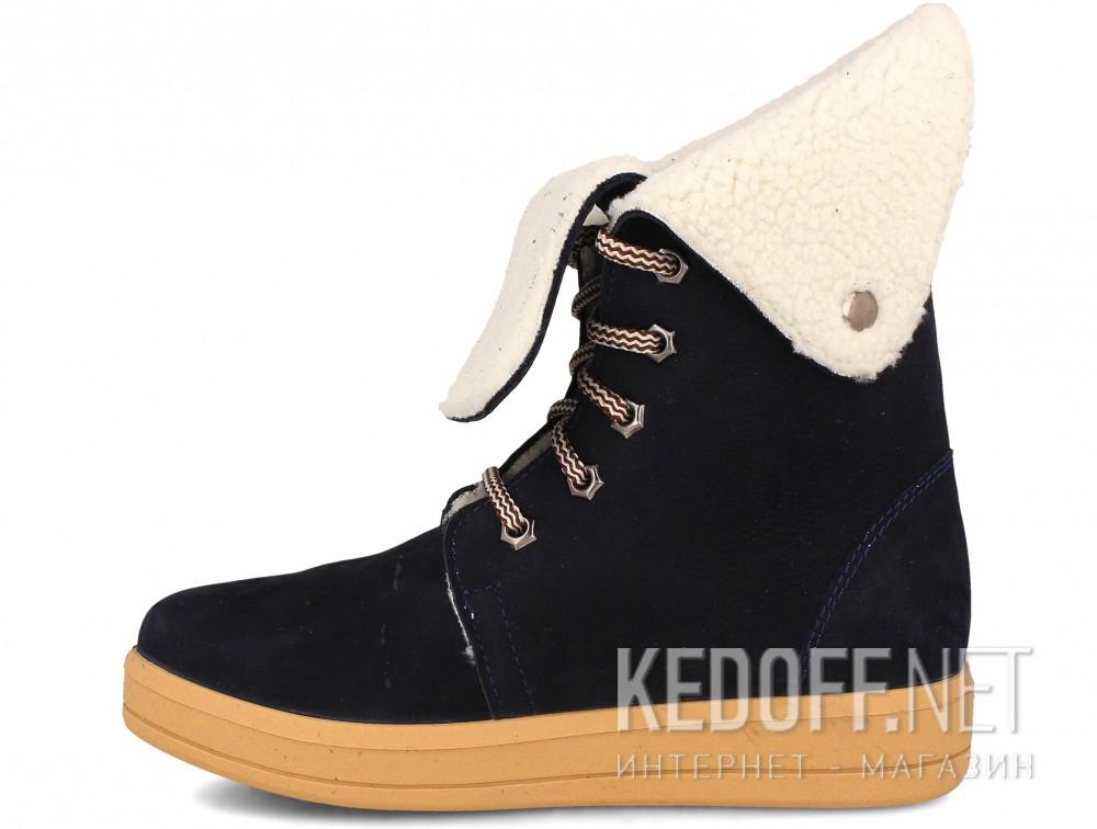 Женские ботинки Forester 5043-189 купить Киев