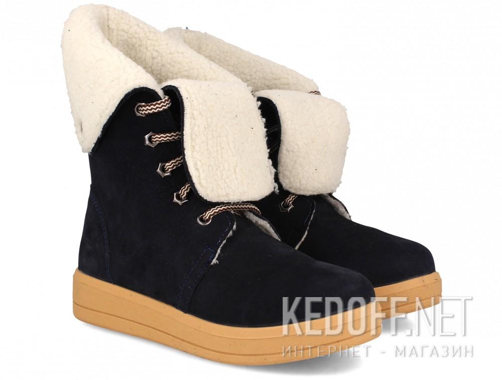 Оригинальные Женские ботинки Forester 5043-189