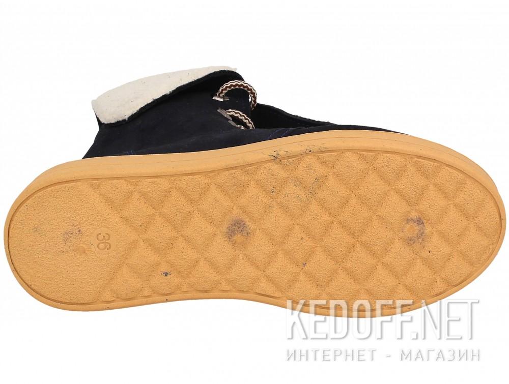 Женские ботинки Forester 5043-189 описание